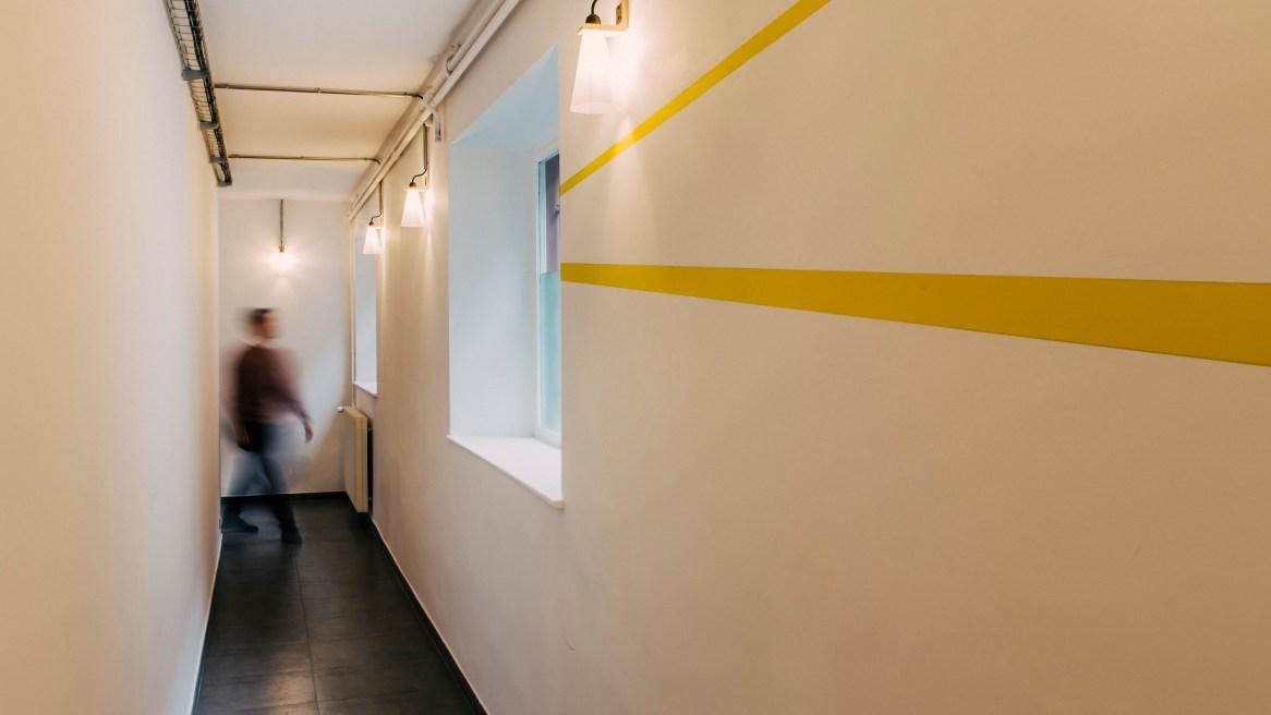 Centre de soins – Rénovation