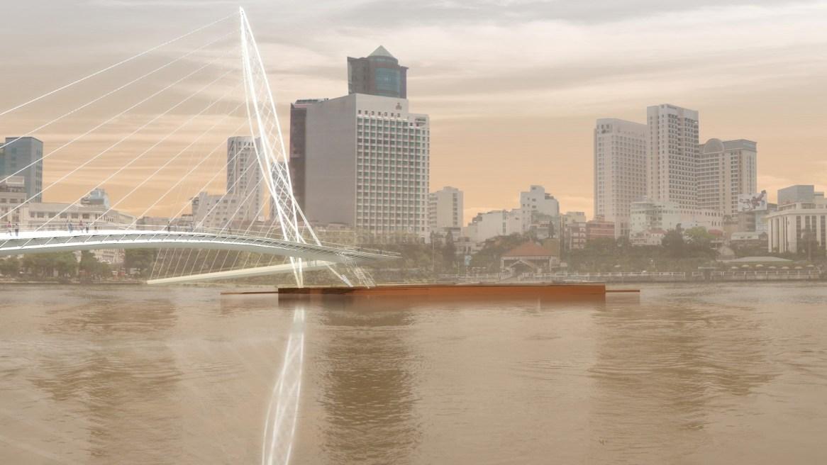 Lotus Bridge – RFR