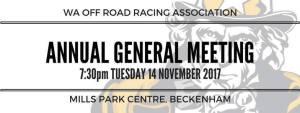 WAORRA Annual General Meeting AGM