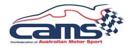 Confederation of Australian Motor Sport (CAMS)