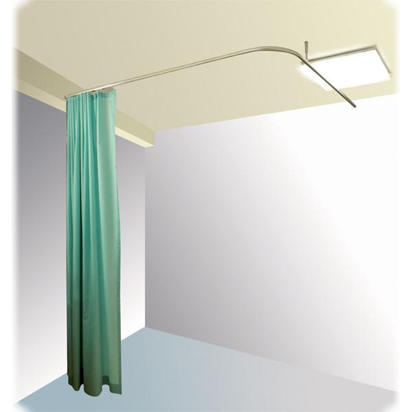 paravent rail plafond acime