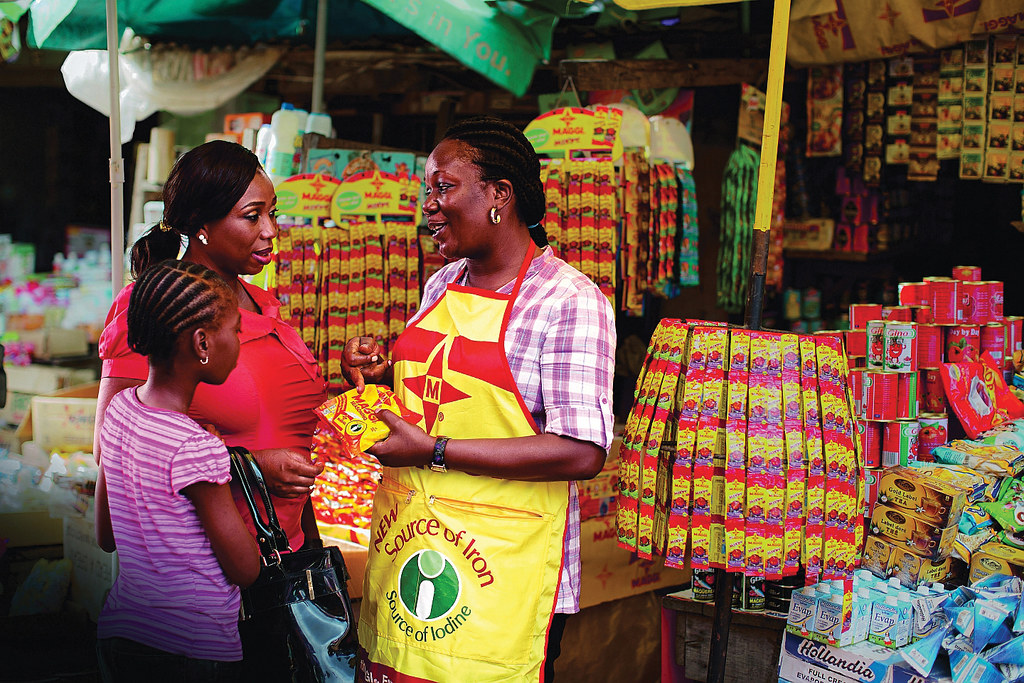 Business That Moves Fast In Nigeria