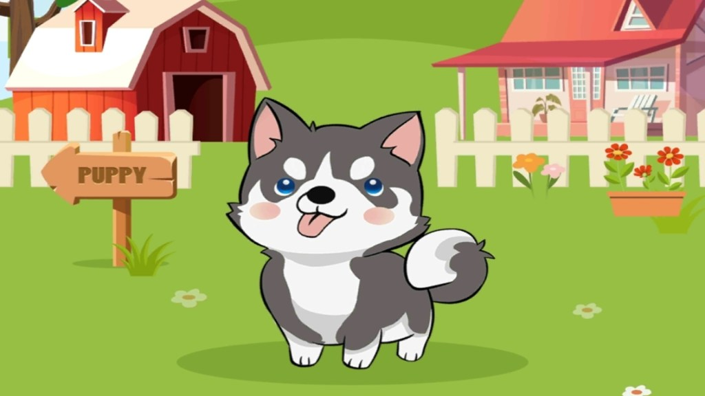 Puppy Town Review