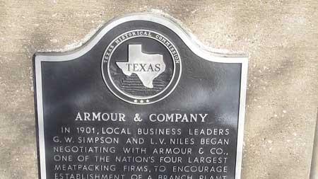Armour & Company