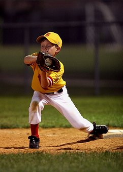 Benefits of sports for kids