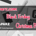 Waparz.com Black Friday - Zero Naira Christmas Promo