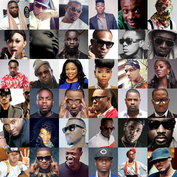 Nigerian Entertainment Industry