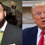 Jidenna and donald trump