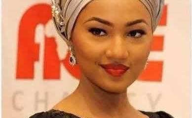Zahra-Buhari