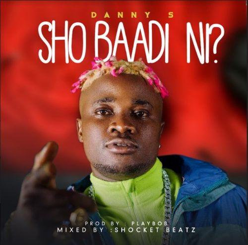 Show Baadi Ni