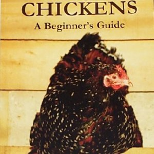 Starting with Chickens Book