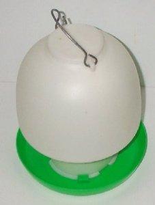 Green Based Drinker 6.5lt