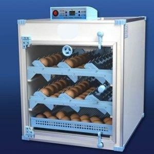 IM 108 egg auto turn, digital incubator