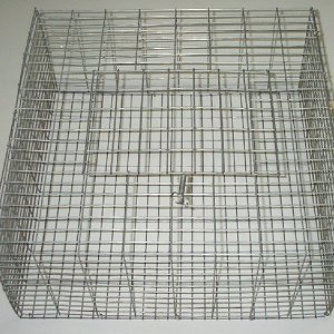 Poultry Carry Crate