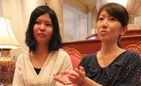 2013/06/15「インド雑貨屋さん oaks」と「インドワークキャンプ団体 namaste!」の記事が  The Japan Timesに掲載されました!