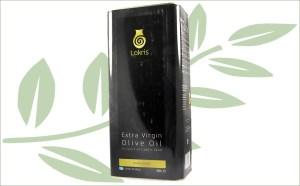 Lokris extra vierge olijfolie 5 liter