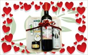 Grieks valentijnspakket