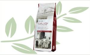 Griekse koffie Nektar