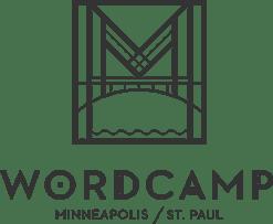 WordCamp Minneapolis / St. Paul 2017