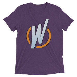 WordCamp Orlando 2017 Icon T-Shirt