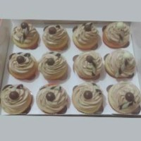 Buy Creamy Touch Cupcakes online Lagos Abuja Port Harcourt