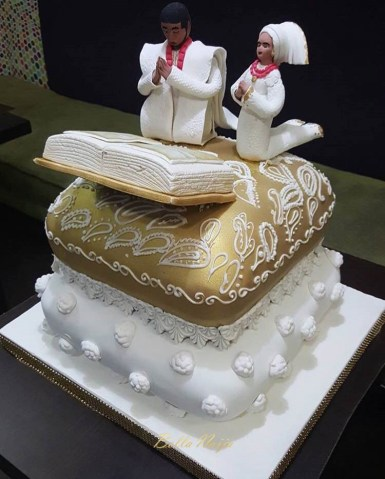 35 attractive wedding cakes pictures for your big day   WaraCake picture of wedding cakes 1