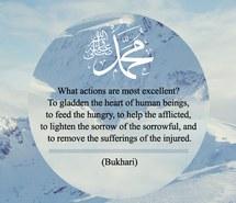 Prophet Muhammas
