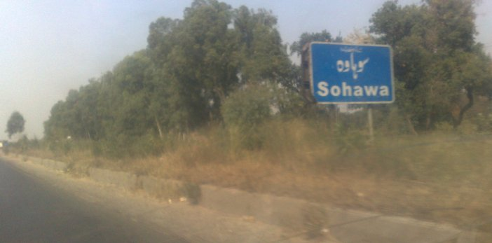 sohawa