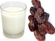 Eating From the Kitchen of Prophet Muhammad Milk - Islam and