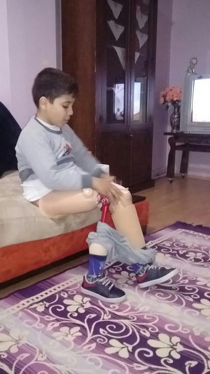 Little Muhammad 4