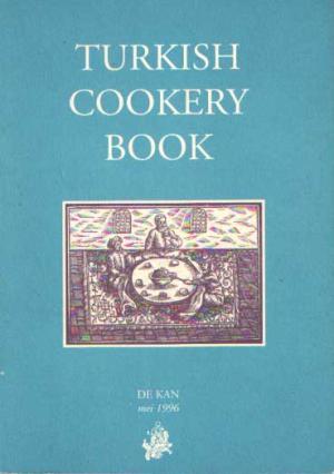 Turabi Efendi's Manual of Turkish Cookery
