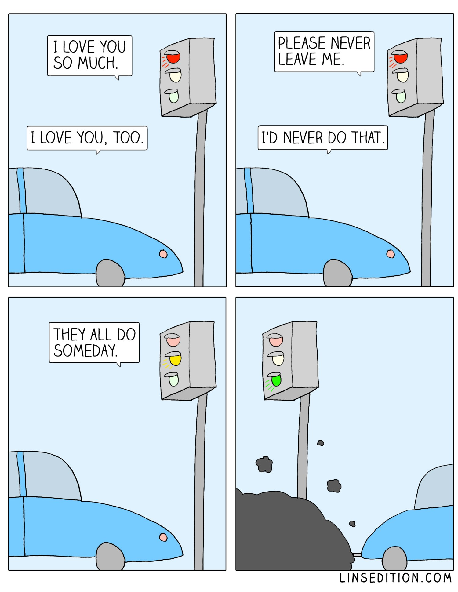 traffic-love