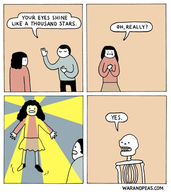war-and-peas-yes-relationship-compliment-eyes-death-comic