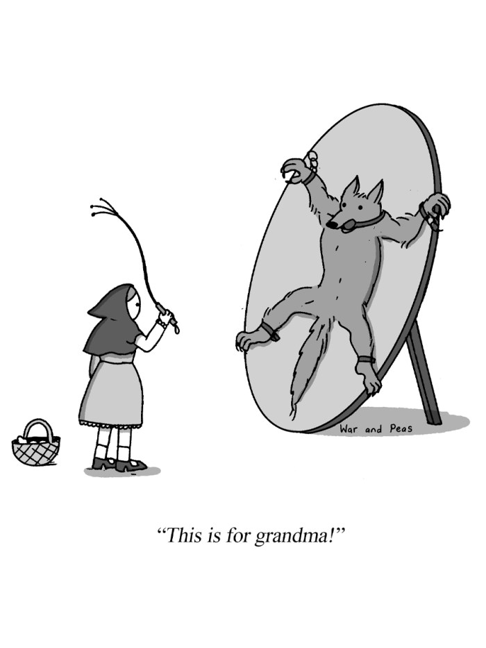 War and Peas - This is for Grandma - Elizabeth Pich and Jonathan Kunz
