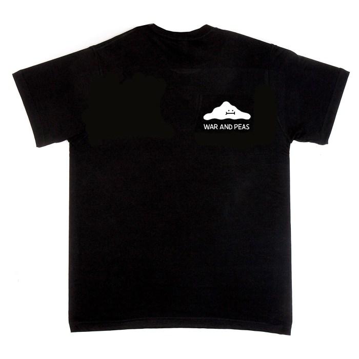 War and Peas - Crew Cloud Shirt