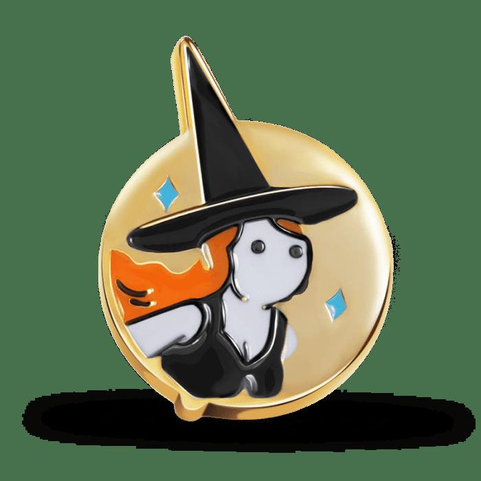 War and Peas – Gnoce - Charm – Slutty Witch 2