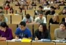 اعلیٰ تعلیم: جرمنی غیر ملکی طلبہ کا پسندیدہ ترین 'نان انگلش' ملک