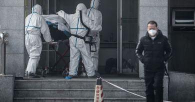 چین: کرونا وائرس سے مزید 17 افراد متاثر، مجموعی تعداد 62 ہوگئی