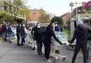 اٹلی: کورونا پازیٹو مریضوں کا علاج کر رہے 51 ڈاکٹروں کی موت
