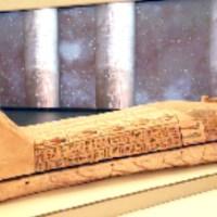 دبئی ایکسپو 2020 میںقدیم مصری ''ممی'' کی نمائش