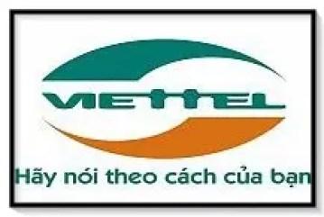 ベトナム,携帯電話会社,SIMカード,Viettel