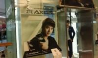 13-(38) ZTE / AXON7をタイで購入