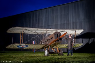 Royal Aircraft Factory SE.5A