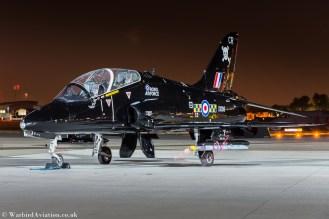 Hawk T1 100 Sqn
