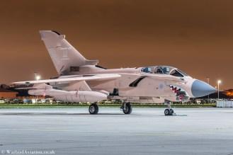 Tornado ZG750 Pinky