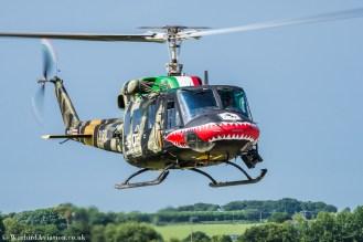 Italian Agusta-Bell AB-212ICO