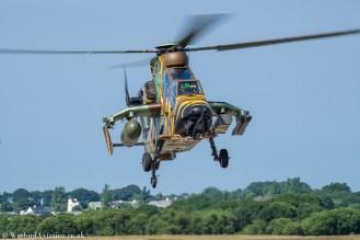 Eurocopter EC-665 Tigre BHF