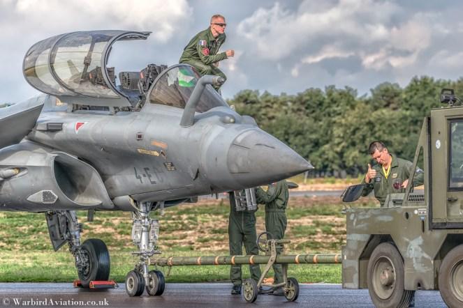 Dassault Rafale B 305