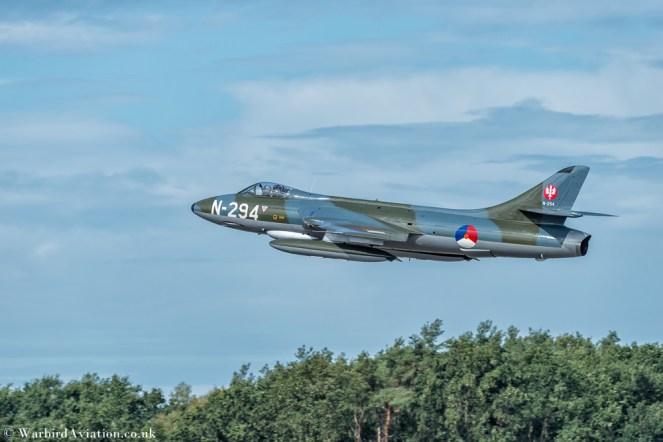 Dutch Hawker Hunter Foundation