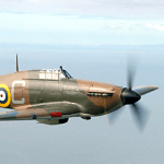 Battle of Britain Flight Hawker Hurricane